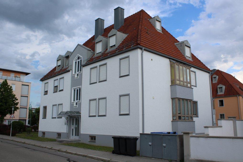 Kleine Gewerbeeinheit im Herzen von 84489 Burghausen