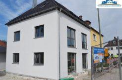 NEUBAU, EGW in Burghausen verkauft 2017
