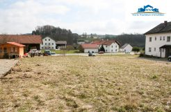 Baugrundstück in Niederbergkirchen verkauft 2014