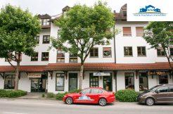 Gewerbeeinheit in Neuötting verkauft Dezember 2015