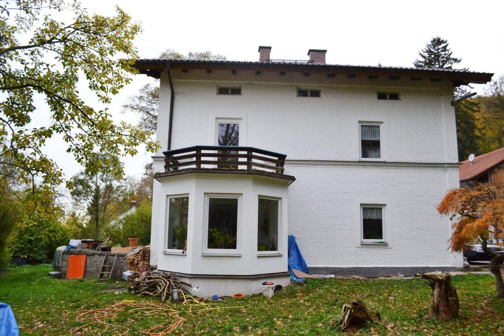 Sanierte Altbau Villa in ruhiger Lage nahe Neuötting zu vermieten…