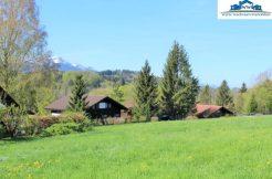 Baugrund für Ferienhaus in Siegsdorf, verkauft 2018