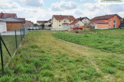 Baugrund in Töging, verkauft 2020