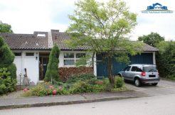 Bungalow in Winhöring, verkauft 2020