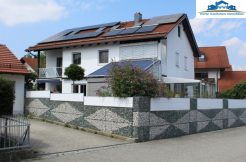 EFH in Burgkirchen, verkauft 2019