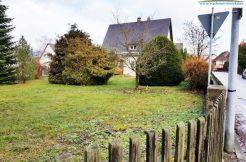 Grundstück mit Altbestand in Mühldorf, verkauft 2018