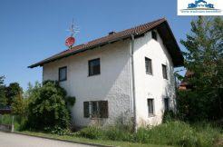 Grundstück mit Altbestand in Salmanskirchen verkauft 2011