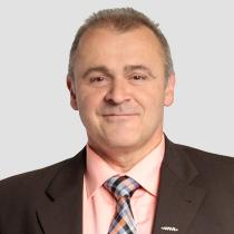Hans Hager – Geschäftsführer
