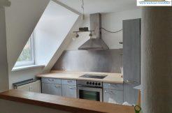 Maisonette in Burghausen, vermietet 2020
