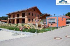 Neubau-Erdgeschosswohnung in Mitterskirchen, verkauft 2020