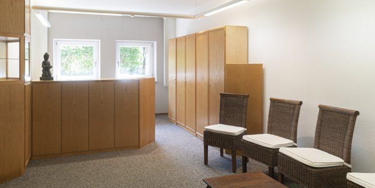 Wohnung in Bad Birnbach