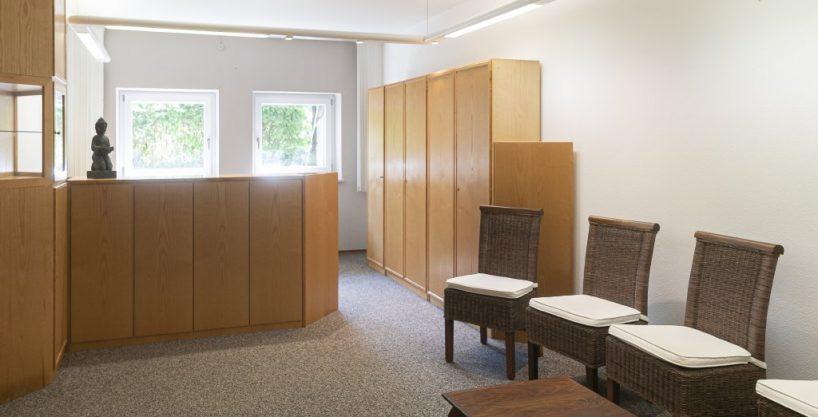 Physiotherapiepraxis in Top A Lage in 84364 Bad Birnbach zu verkaufen