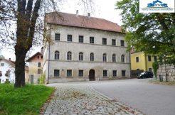 Denkmalschutzimmobilie in Ering, verkauft 2018