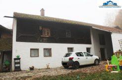 Hofstelle in Kastl, verkauft 2020