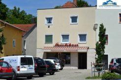 Wohn-und Geschäftshaus in Neuötting, verkauft 2018