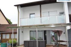 DHH in Mühldorf, verkauft 2018