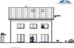 Neubau EFH (projektiert) in Burghausen verkauft 2016