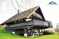Ferienhaus in Siegsdorf, verkauft 2017