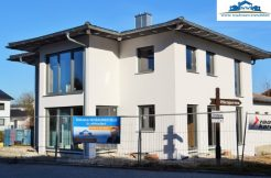 NEUBAU Toskana in Burghausen, verkauft 2019