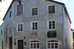 Denkmalschutzimmobilie in Kraiburg, verkauft 2021
