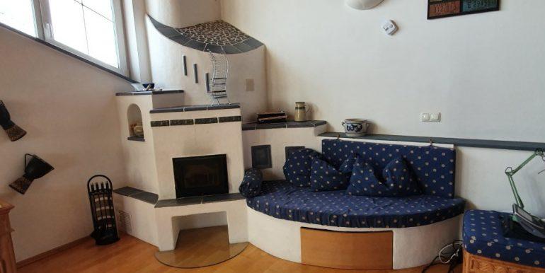 Wohnung 2-Betreiberwohnung